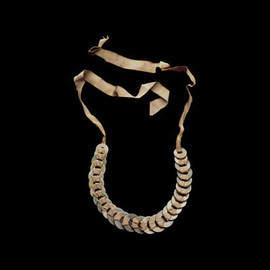 anni albers - annie-albers-washer-necklace