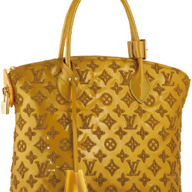 LOUIS VUITTON - Monogram Fascination Lockit