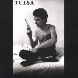 TULSA Deluxe Slipcase Edition, with a b&w Print, Signed, Limited 250 copies