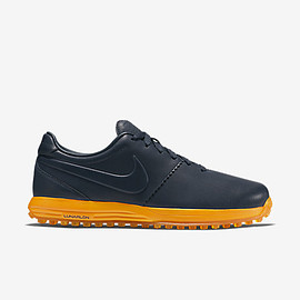 NIKE Golf - Lunar Mont Royal LE - Midnight Navy/Black/University Gold