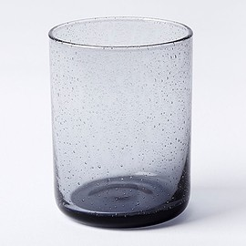 The Conran Shop - Bubble Tumbler in Smoke