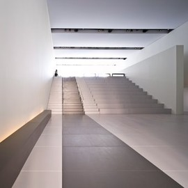 John Pawson - Event Space
