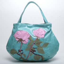 SUSANNAH HUNTER  - Limited Edition bag
