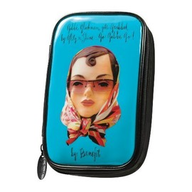 Benefit Cosmetics - gabbi makeup bag