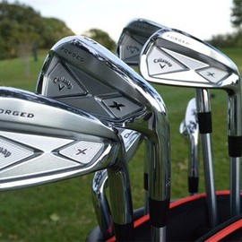 CALLAWAY - X Forged