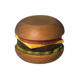 RIVERS - HAMBURGER COASTERS Stax