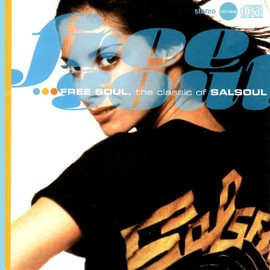 Various Artists - Free Soul the Classic of SALSOUL
