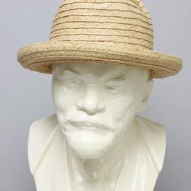 MOUNTAIN RESEARCH - Mountain Hat 2012ss