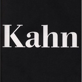 David B. Brownlee - Louis I. Kahn: In the Realm of Architecture