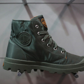 PALLADIUM, alpha industries - Pampa Hi for Alpha Industries? - O.D./Orange