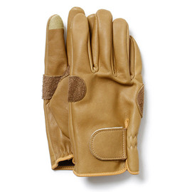 nonnative - LOGGER GLOVE - COW LEATHER by GRIP SWANY®