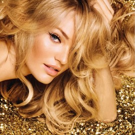 style icon - beauty | Candice Swanepoel |