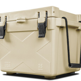 BRUTE OUTDOORS - BRUTE BOX 25 QT.