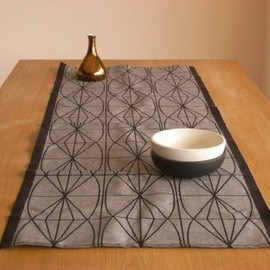 LAPUAN KANKURIT - TABLE RUNNER KEHRA