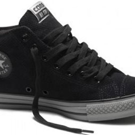 Converse Skateboarding - CTS BK/GY