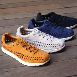 Nike - NIKE MAYFLY WOVEN QS QS 4COLORS