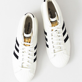 URBAN RESEARCH, adidas - PROMODELVINTAGEDLX