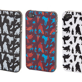 SLY x Parra - iphone Case