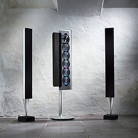 b&o - BeoSound 9000 6 cd changer by Bang & Olufsen