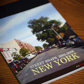 NEW YORK CITY STREET 2014 CALENDER