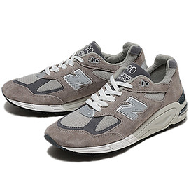 New Balance - M990 GR2 Made in USA