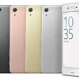 SONY(ソニー) - Xperia X Performance