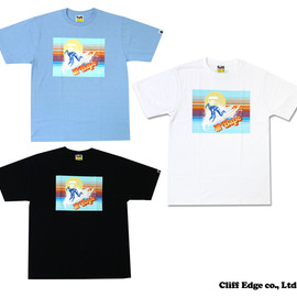 A BATHING APE x UNDEFEATED - コラボ Tシャツ #7