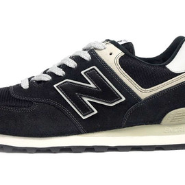 new balance - ML574 「LIMITED EDITION」