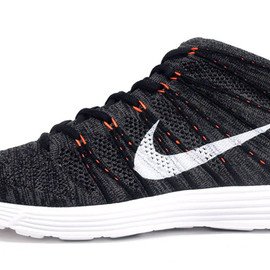 NIKE - LUNAR FLYKNIT CHUKKA 「LIMITED EDITION for NONFUTURE」