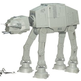 Star Wars toy - Star Wars 174 Imperial AT-AT