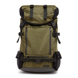 Lexdray - Mont Blanc Pack - Olive/Black