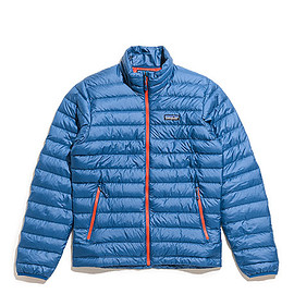Patagonia - Men's Down Sweater-BSFE