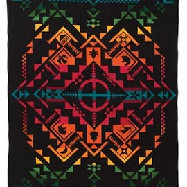 PENDLETON - Shared Spirits Blanket