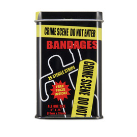 Accoutrements - Crime Scene Bantage