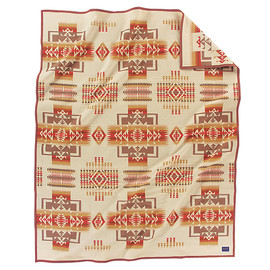 Pendleton - Pendleton_Cream_Chief_Joseph_Blanket_Big