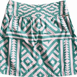 BILLABONG NEVADA SKIRT