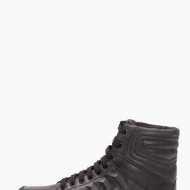 GIVENCHY - TOM High Top Sneakers