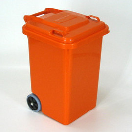 ダルトン - PLASTIC TRASH CAN 45L