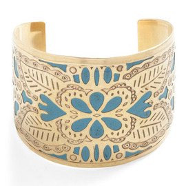 modcloth - The Cuff of Dreams Bracelet