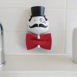 Peleg Design - Mr. Sponge - Sponge Holder