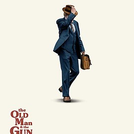 David Lowery - The Old Man & the Gun