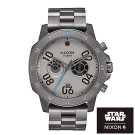 NIXON, STAR WARS - NIXON/THE RANGER CHRONO(MILLENNIUM FALCON)
