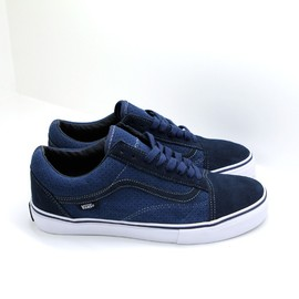 "Vans Syndicate - Julien Stranger Old Skool Pro ""S"" Perforated"