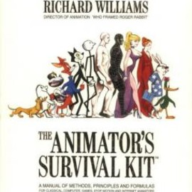 Richard Williams - The Animator's Survival Kit