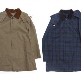 MACKINTOSH - MEN LIMITED ITEMS  MACKINTOSH