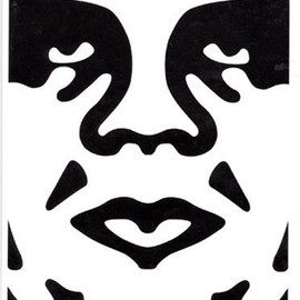 Franck Shephard Fairey - Obey Giant: Urban Interventionist Posters