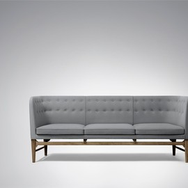 Arne Jacobsen - Mayor sofa
