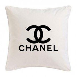 CHANEL - Ispired Cushion Pillow