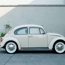 Volkswagen - VW Beetle Last Edition