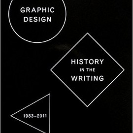 Catherine de Smet - Graphic Design: History in the Writing (1983 - 2011)